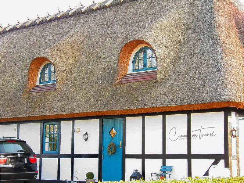 Viborg in Denmark