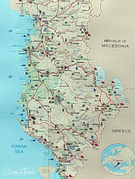 Impressions of Albania