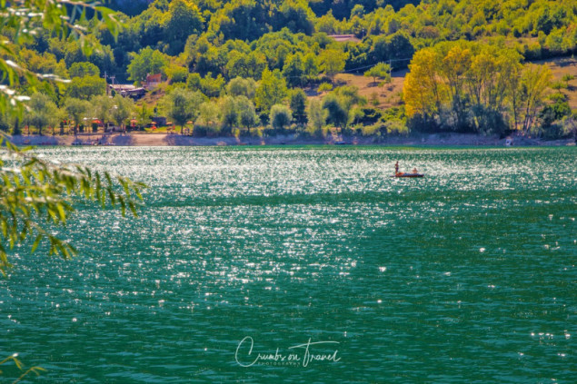 Lake Scanno, Photos from Abruzzo region in Italy
