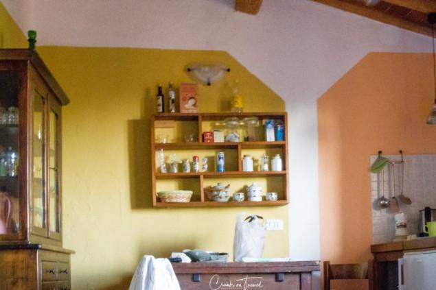 Airbnb Castagneto Carducci, Tuscany/Italy