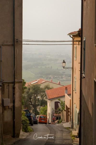 Castagneto Carducci, Tuscany/Italy