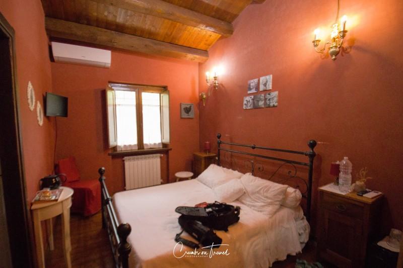 Al Vecchio Fontanile, Airbnb Rome Fiumicino