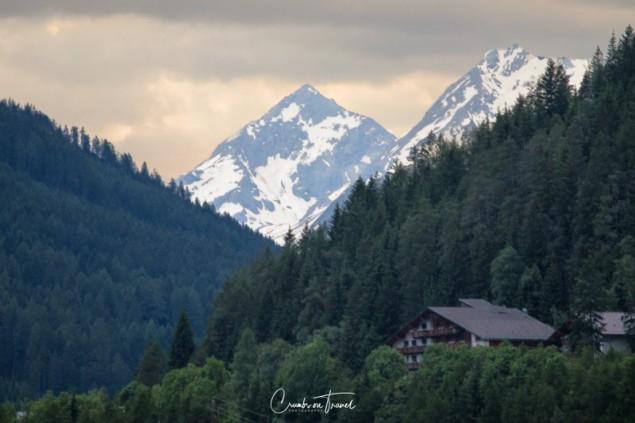 Air bnb Mauern, Tyrol/Austria