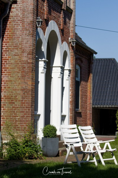 Airbnb Sankt Peter Ording in Nordfriesland