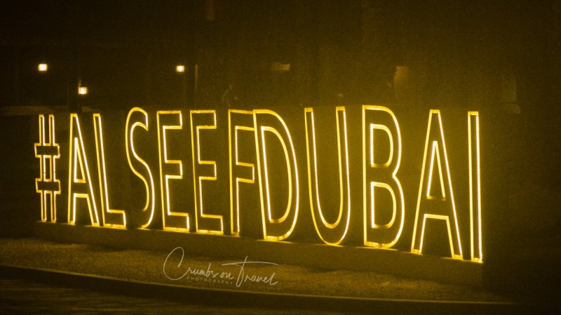 Al Seef Heritage Hotel in Dubai