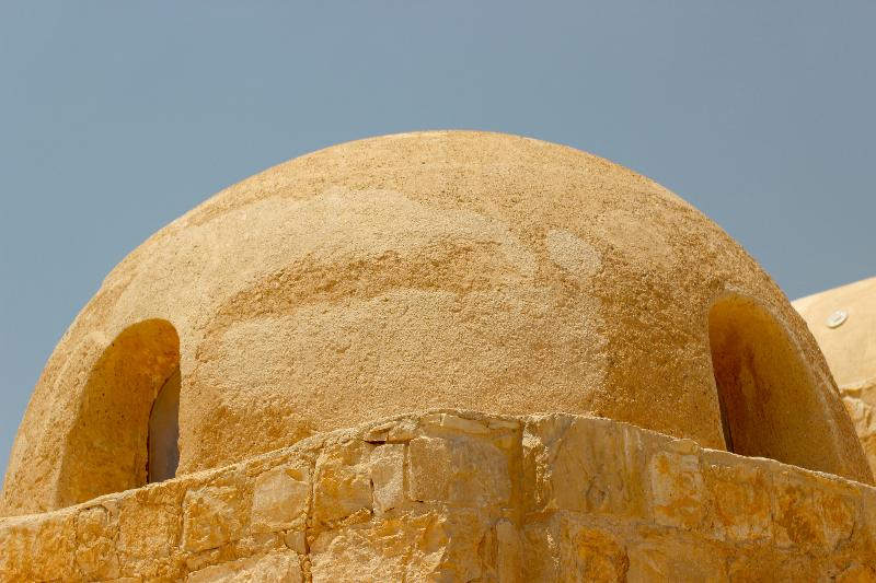 Qasr Amra, Jordan