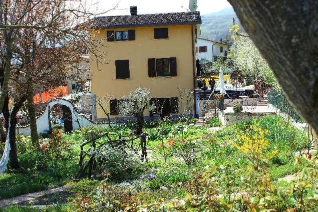 Casa Appeninno, Villa Minozzo, Italy