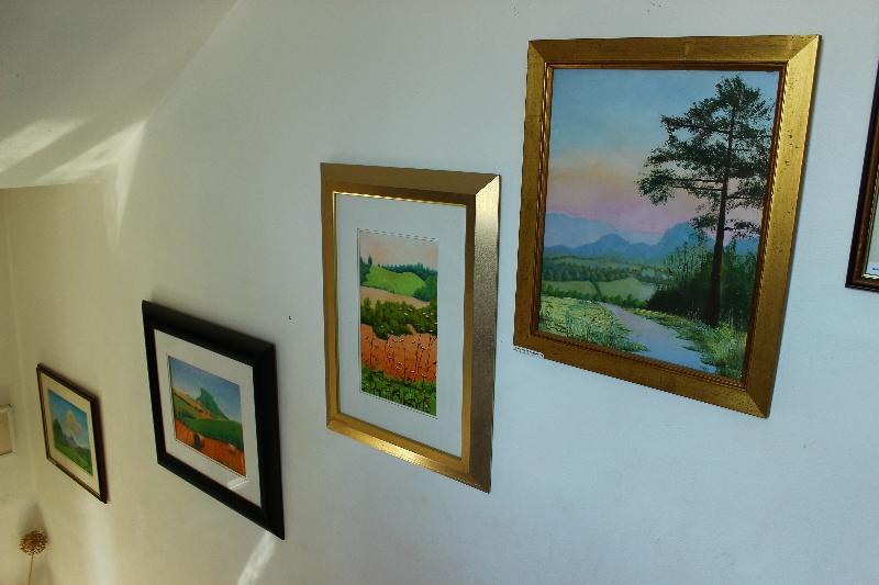 Pheona Kerr paintings