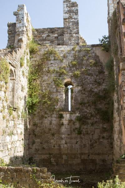 Badia di Sant Pietro in Palazzuolo