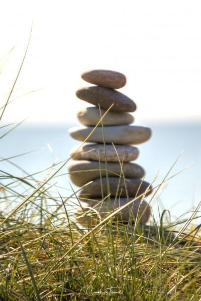 Stones - Beach impressions