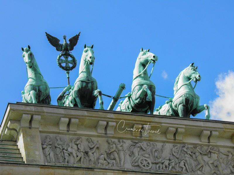 A day in Berlin
