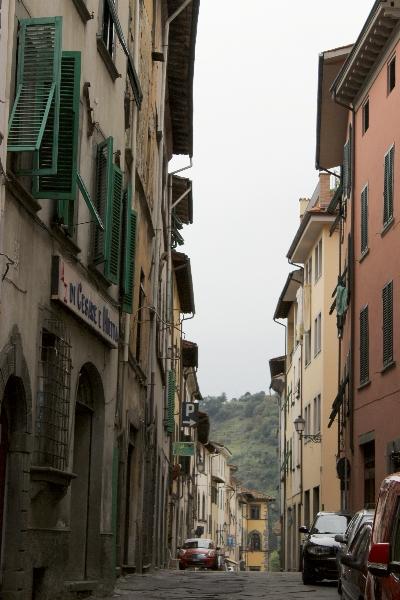 Borgo a Mozzano, Tuscany