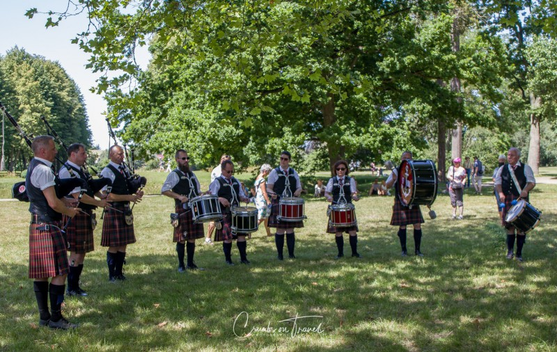 British Fair at Castle Bothmer 2019