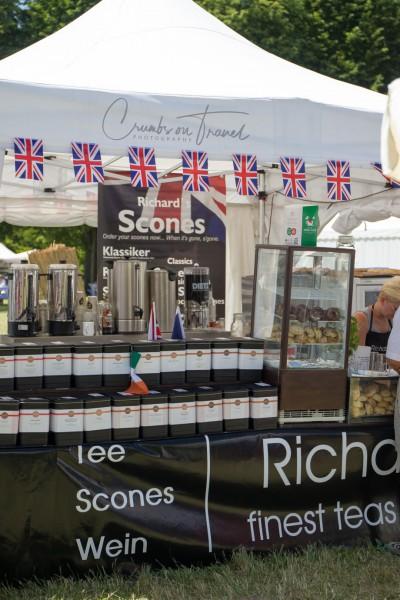 British Fair at Castle Bothmer 2019