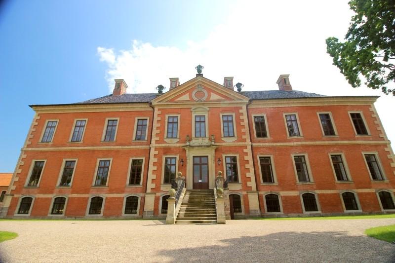Castle Bothmer, Mecklenburg-Vorpommern/Germany