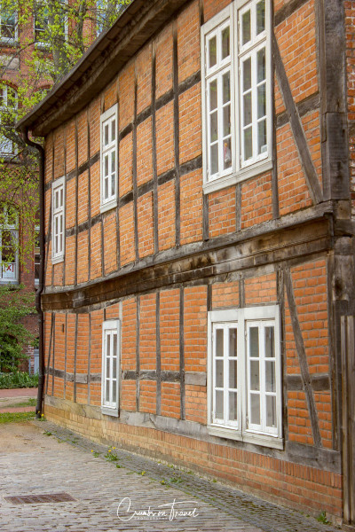 Brick Architecture Germany