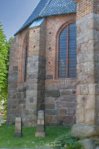 St. Nicholas Church, Fehmarn