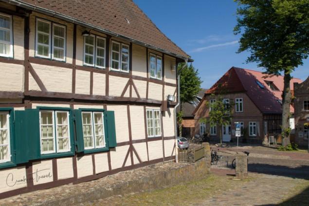 Burg of Fehmarn
