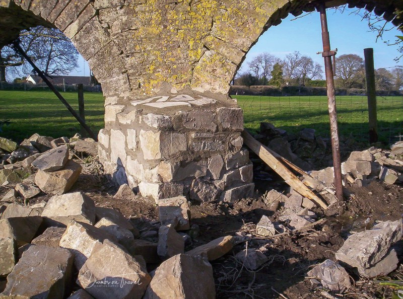 Butler's Bridge at Bellinter