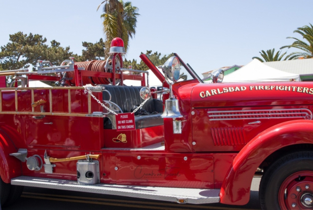 Annual Carlsbad fair 2019