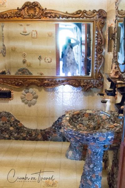 Casa Museo in Serrara d'Ischia
