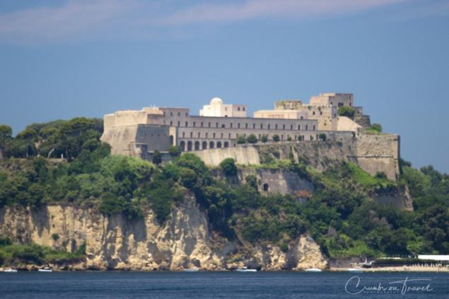 Baia Castle