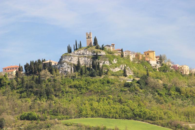 Peglio, Marche, Italy