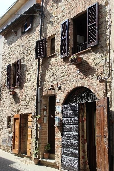 Castiglione sul Lago, Umbria, Italy