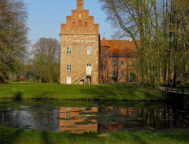 Castle Voergaard