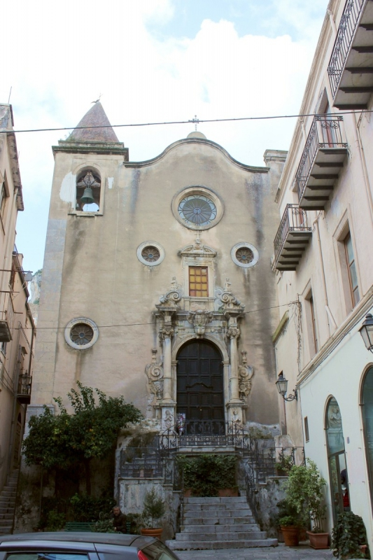 Cefalù, Sucily/Italy