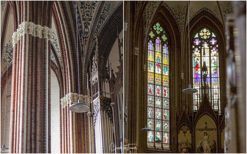 Churches in Schwerin