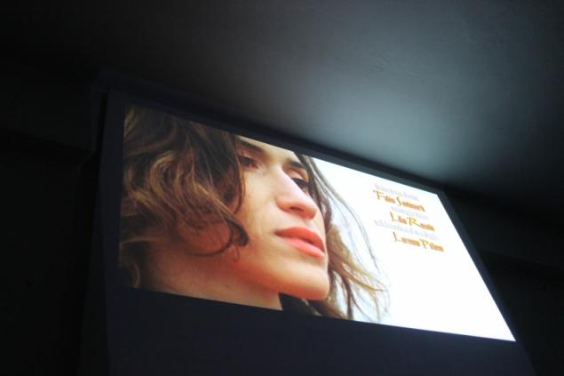 Movie Ossidiana