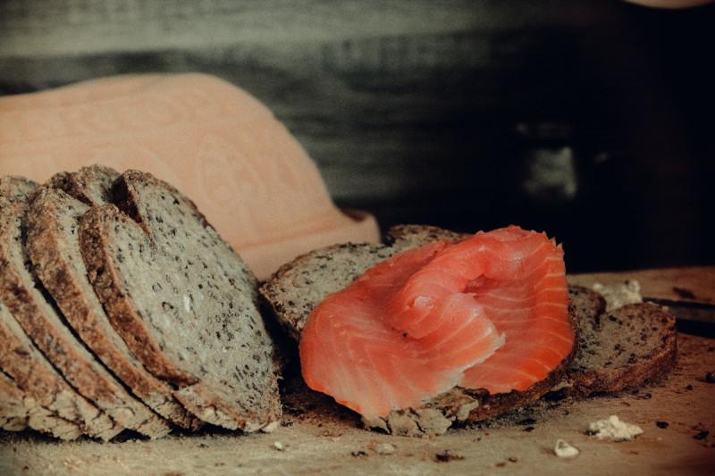 Bread in Clay Pot