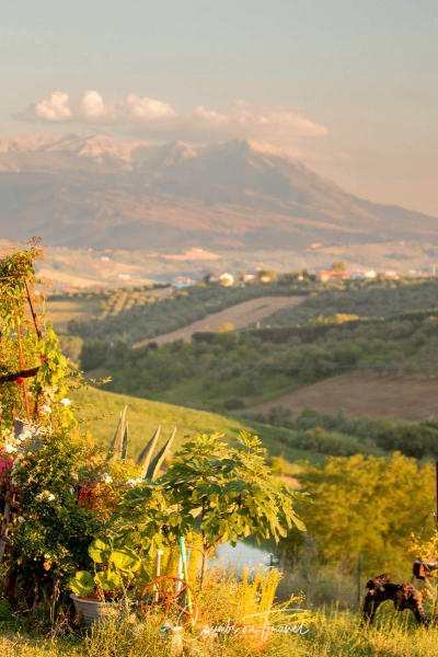 Images of Abruzzo in Italy