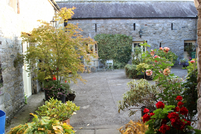 The Courtyard, Kells, County Meath/Ireland