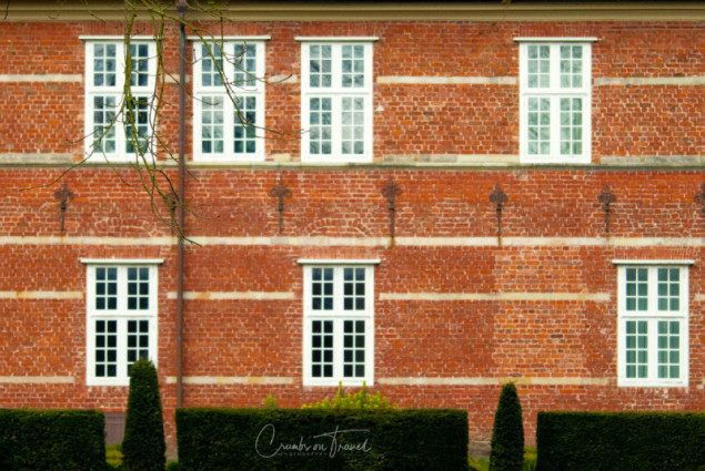 Manor in Husum