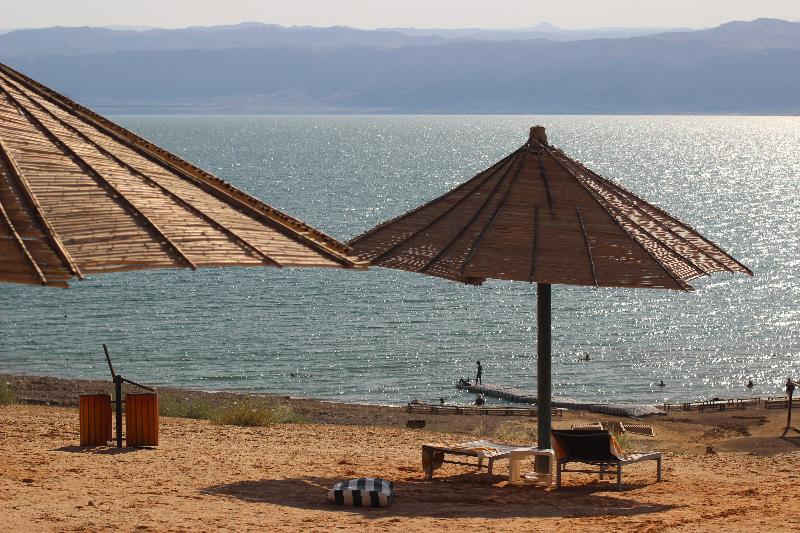 Death Sea, Jordan