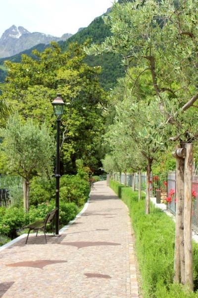 Tappeiner Weg, South Tyrol/Italy
