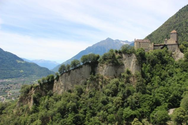 Castel Tirol, South Tyrol/Italy