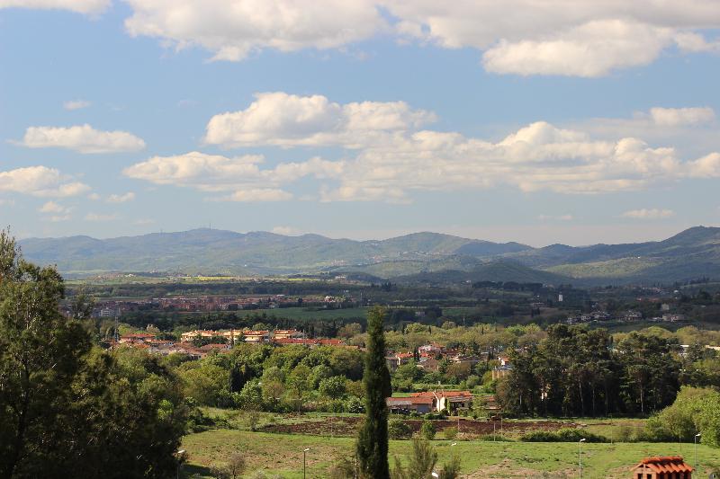 Landscape, Umbria, Italy