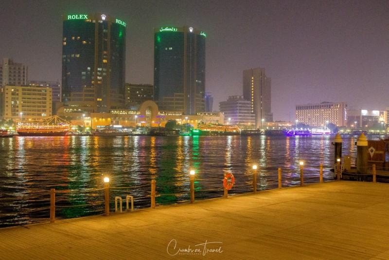 Impressions of Dubai