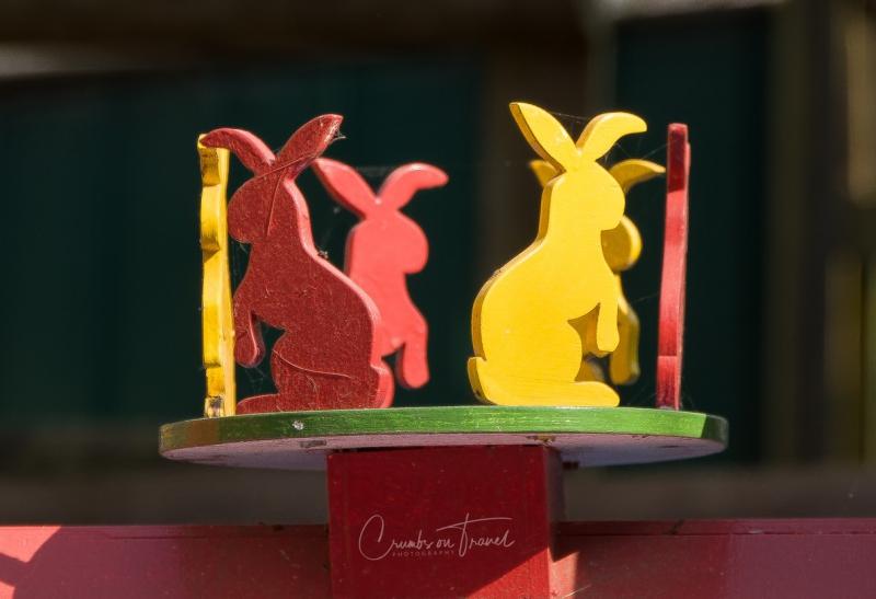 Easter Market Travethal 2019