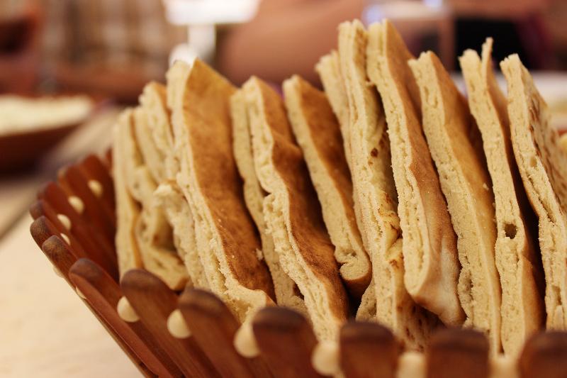 Bread, Jordan