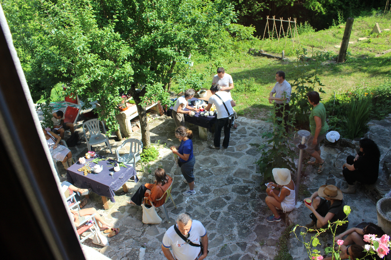 Evento Erbe delle Streghe, 24th June, Val d'Erica