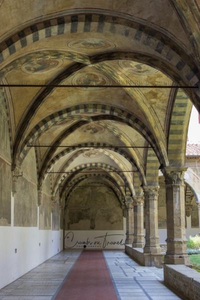Cathedral Santa  Maria Novella, Florence, Tuscany/Italy