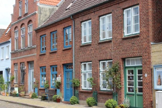 Friedrichstadt, Schleswig-Holstein, Germany