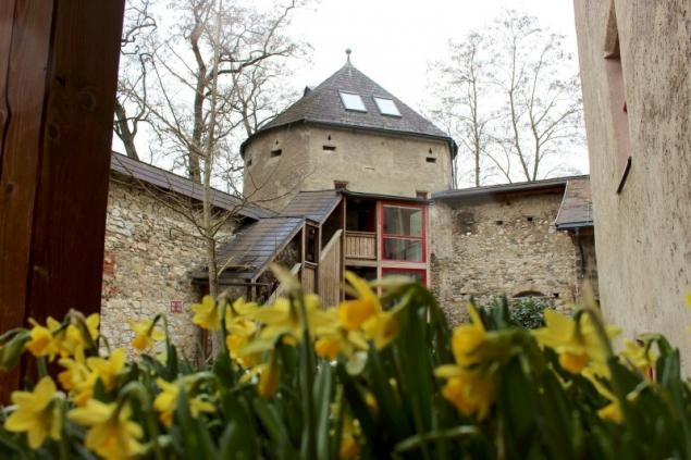 Schloss Gabelhofen, Fohnsdorf, Upper Styria/Austria