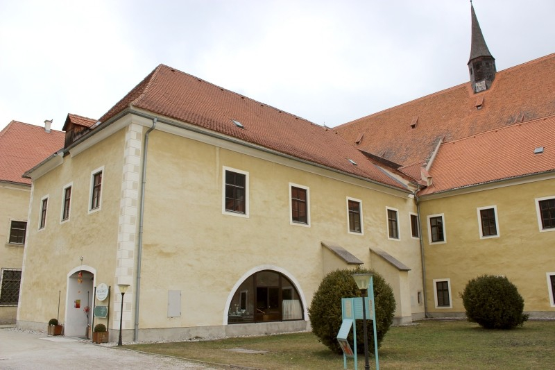 Glass manufacturer Kaiserhof, Neuberg a. d. Mürz, Styria/Austria
