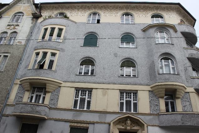 House in Graz