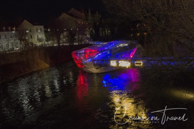 Graz on 30th December 2017